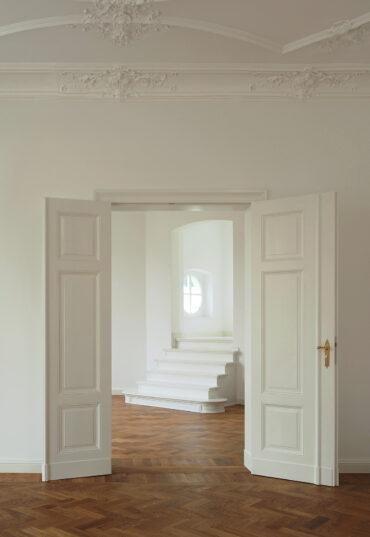 S30 | Umbau, Instandsetzung und Modernisierung einer Villa | 14467 Potsdam