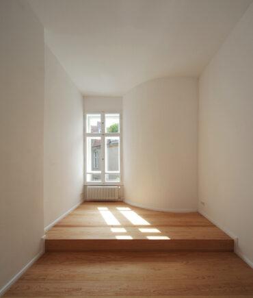 C1 | Umbau, Instandsetzung und Modernisierung einer Wohnung | 12159 Berlin