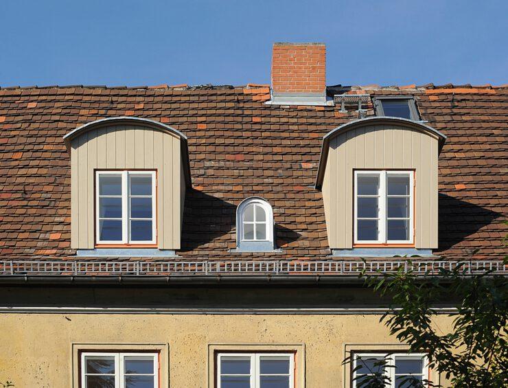 M29B | Umbau, Instandsetzung und Modernisierung eines unter Denkmalschutz stehenden Reihenhauses | 12203 Berlin