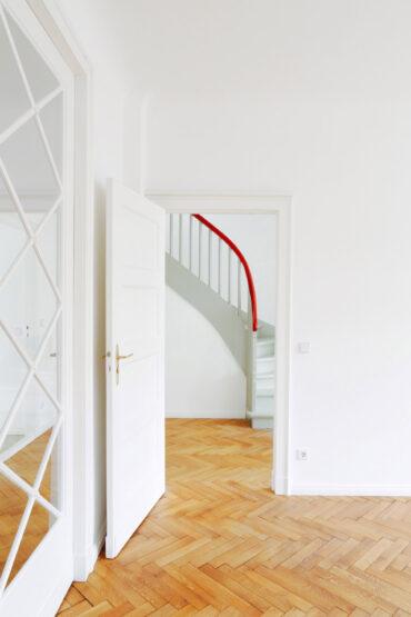 B2A | Umbau, Instandsetzung und Modernisierung einer Doppelhaushälfte | 14163 Berlin