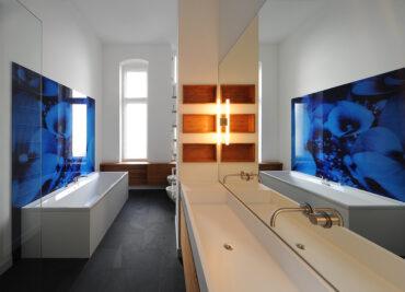 F70 | Instandsetzung und Modernisierung einer Wohnung | 10623 Berlin
