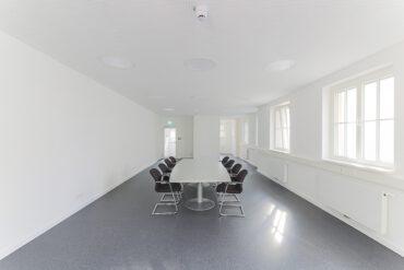 H20 | Umbau, Instandsetzung und Modernisierung eines Druckereigebäudes | 70178 Stuttgart