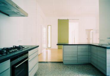 N23G   Umbau, Instandsetzung und Modernisierung einer Wohnung   10717 Berlin