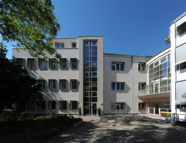 T65 | Umbau, Instandsetzung und Modernisierung von Fabrik- und Bürogebäuden | 10829 Berlin