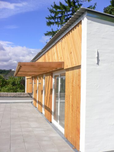 R30 | Umbau, Instandsetzung und Modernisierung eines Einfamilienhauses mit Einliegerwohnung | 70199 Stuttgart