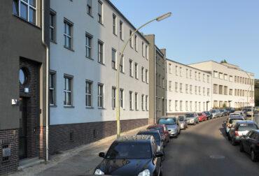 S93 | Umbau, Instandsetzung und Modernisierung von Industriegebäuden | 10829 Berlin