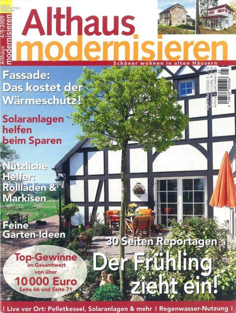 2009_04 | Althaus modernisieren
