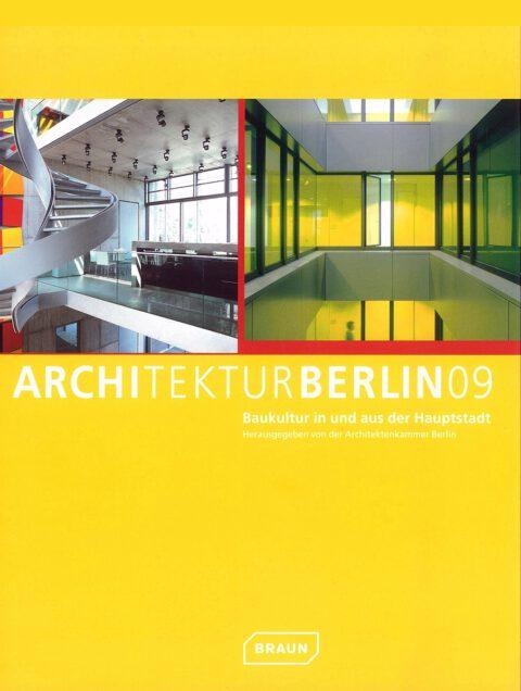 2009_12 | Architektur in Berlin