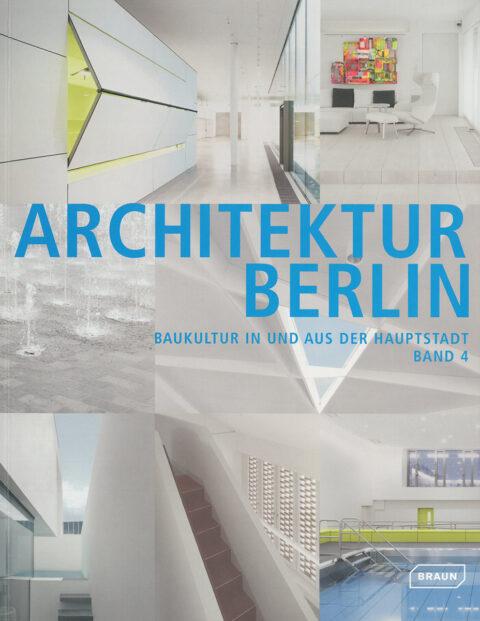 2015 | Architektur in Berlin