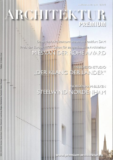 2016 | Architektur Premium