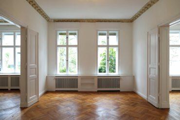 T25 | Umbau, Instandsetzung und Modernisierung eines Wohnhauses | 14129 Berlin