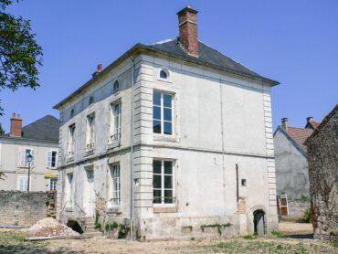 Maison Bourgeoise | Umbau, Instandsetzung und Modernisierung | 89520 Thury France