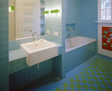 W14 | Umbau, Instandsetzung und Modernisierung einer Villa | 14109 Berlin