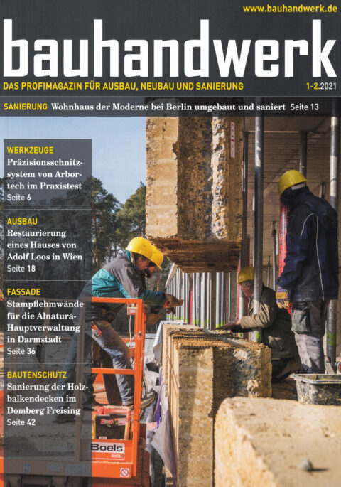 2021_01 | Bauhandwerker